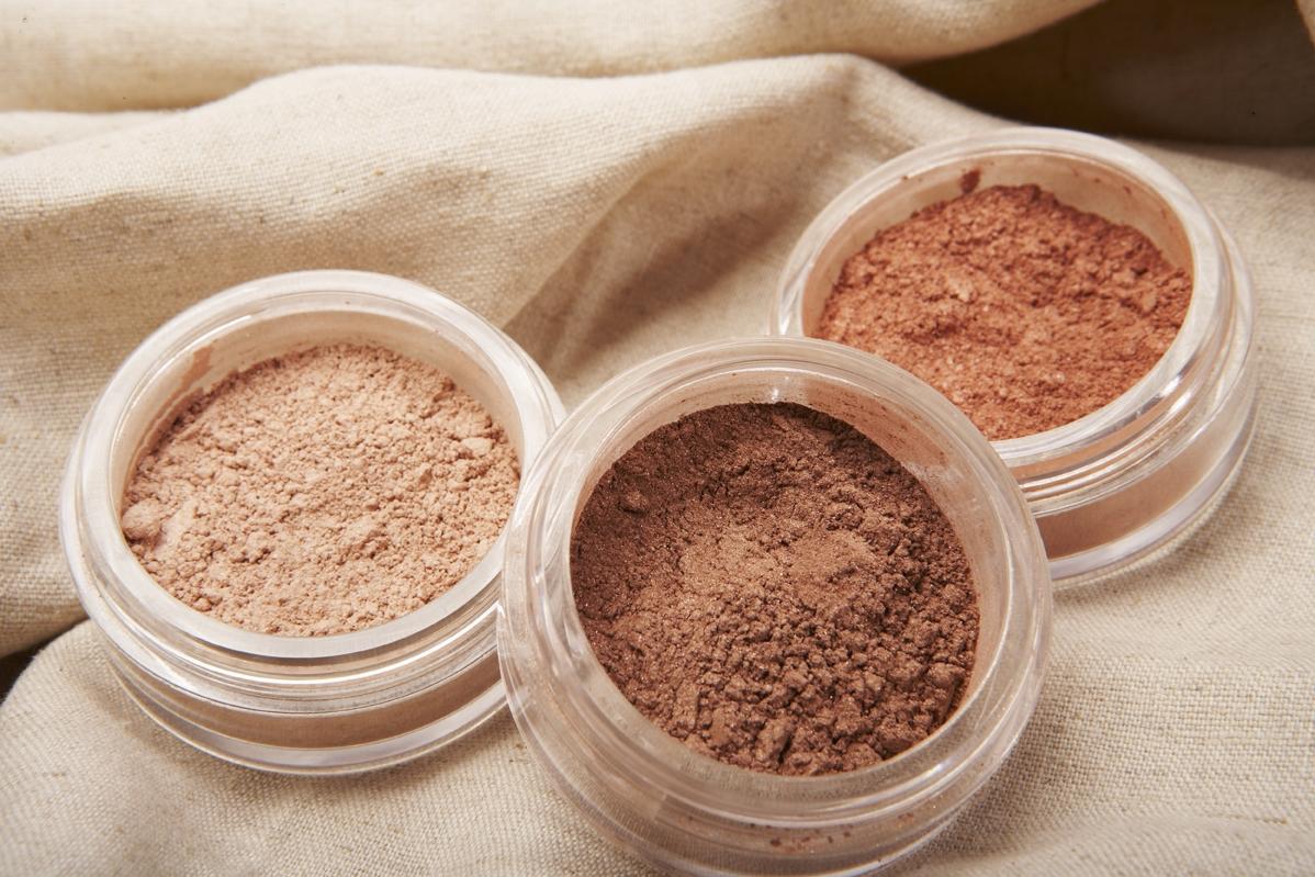 how to make homemade foundation makeup