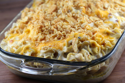 Campbell S Kitchen Easy Chicken Noodle