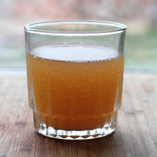 Ginger Beer: A Probiotic Summer Drink | A Real Food Lover