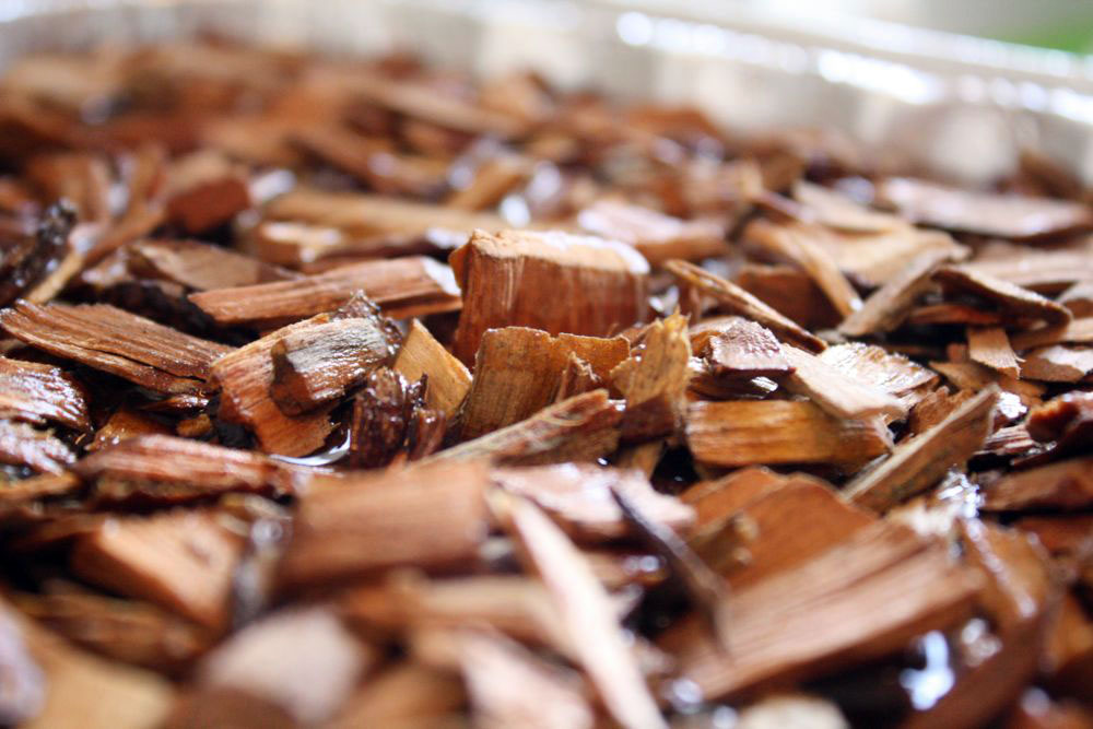Bbq Wood Chips ~ Grilling a real food lover